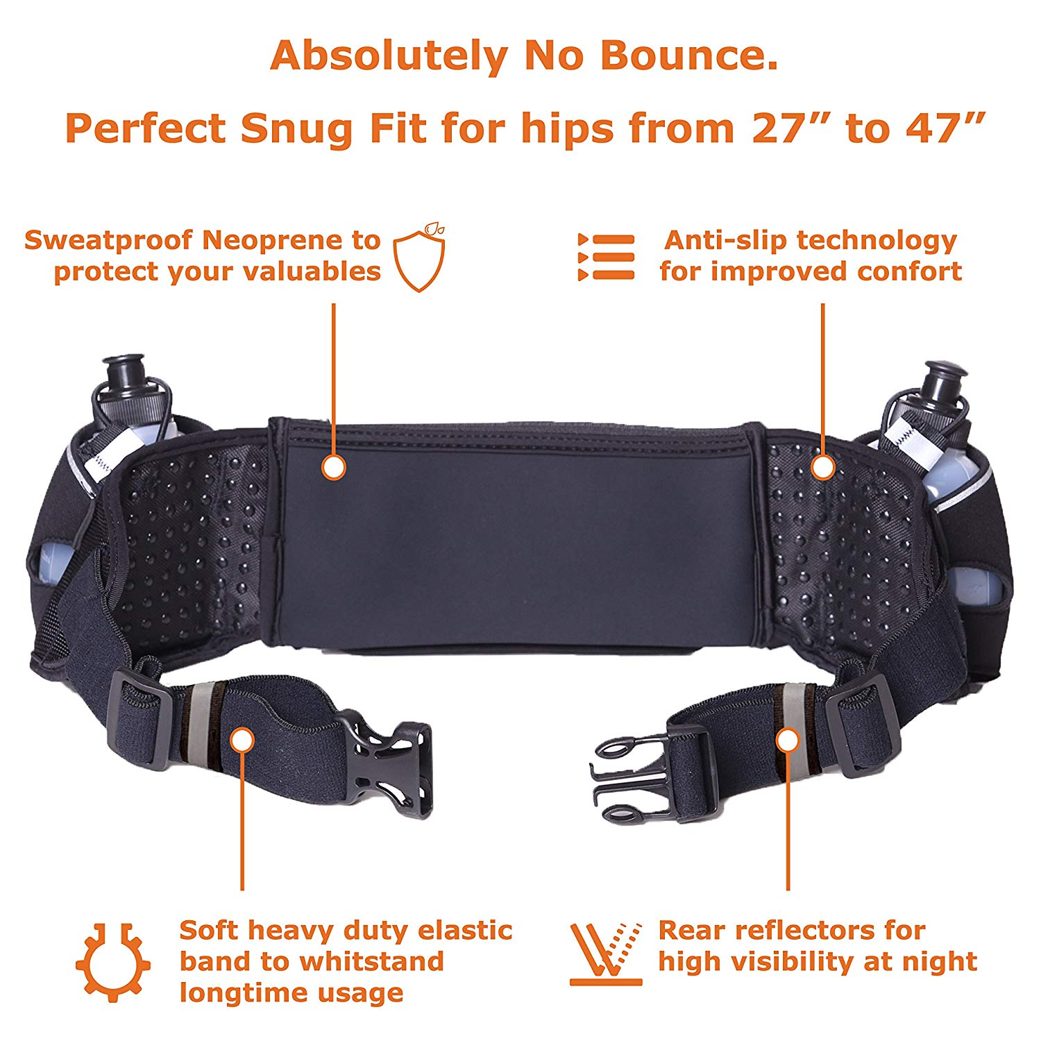 Runtasty Running Belt