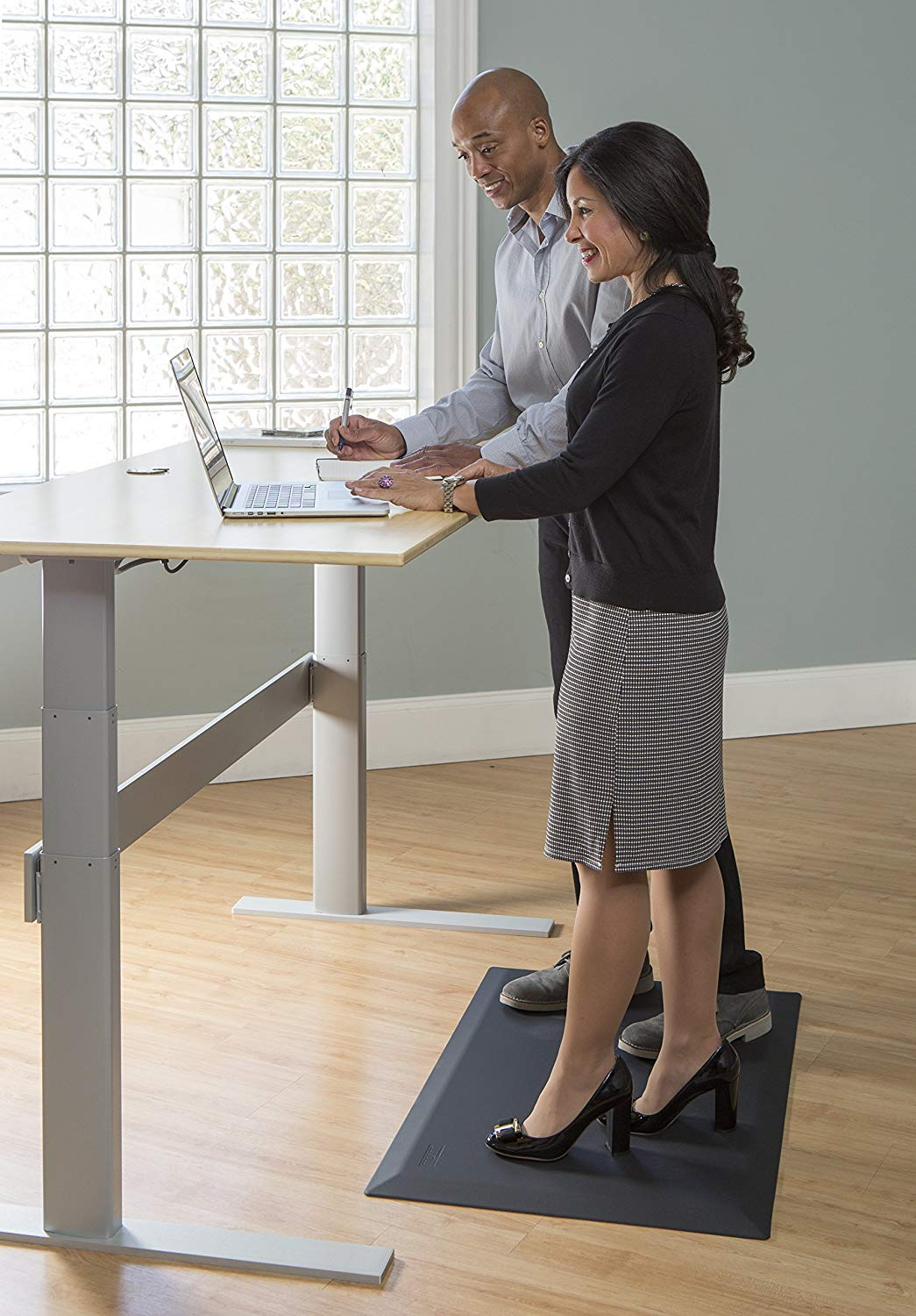 Imprint CumulusPRO CumulusPRO commercial grade Standing Desk Anti-Fatigue Mat