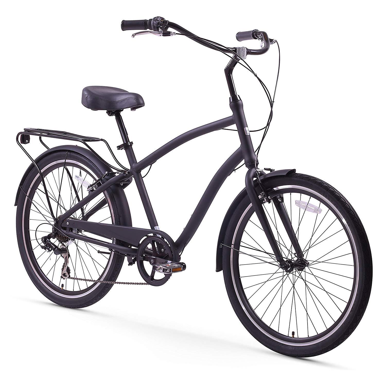 Sixthreezero EVERYjourney 26-inch Hybrid Cruiser Bike