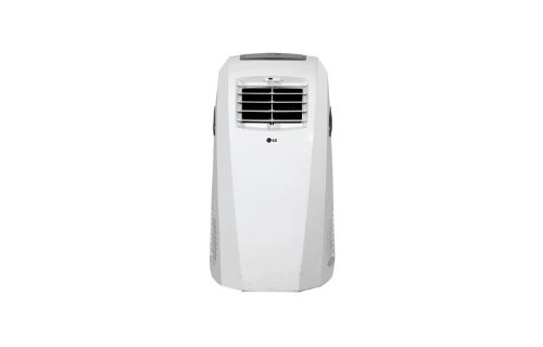 LG Electronics 10,000 BTU Portable Air Conditioner