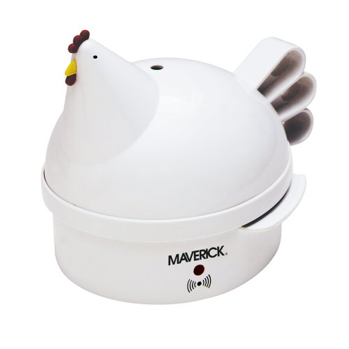 Mavellic Egg Cooker