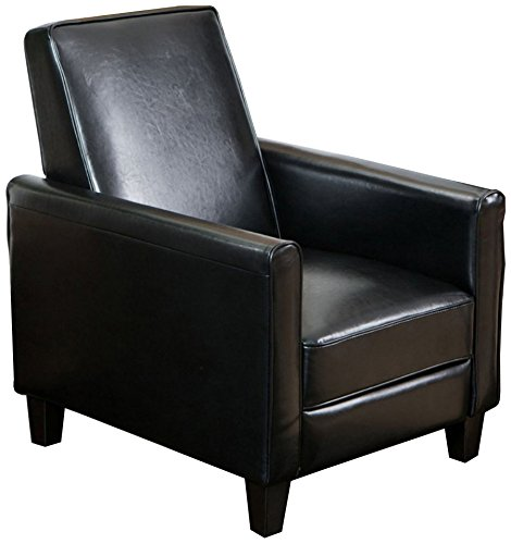 Leather Recliner Best Selling Davis Club Chair