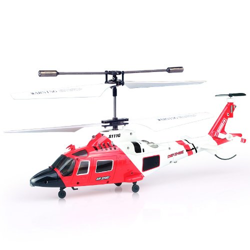 Syma-S111G 3.5-Channel-RC-Helicopters-with-Gyro