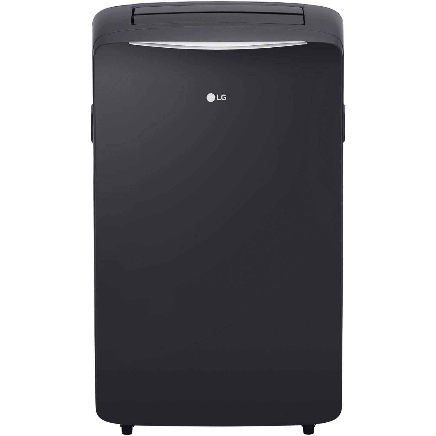 LG 115V Portable Air Conditioner with Remote Control, LP1417GSR