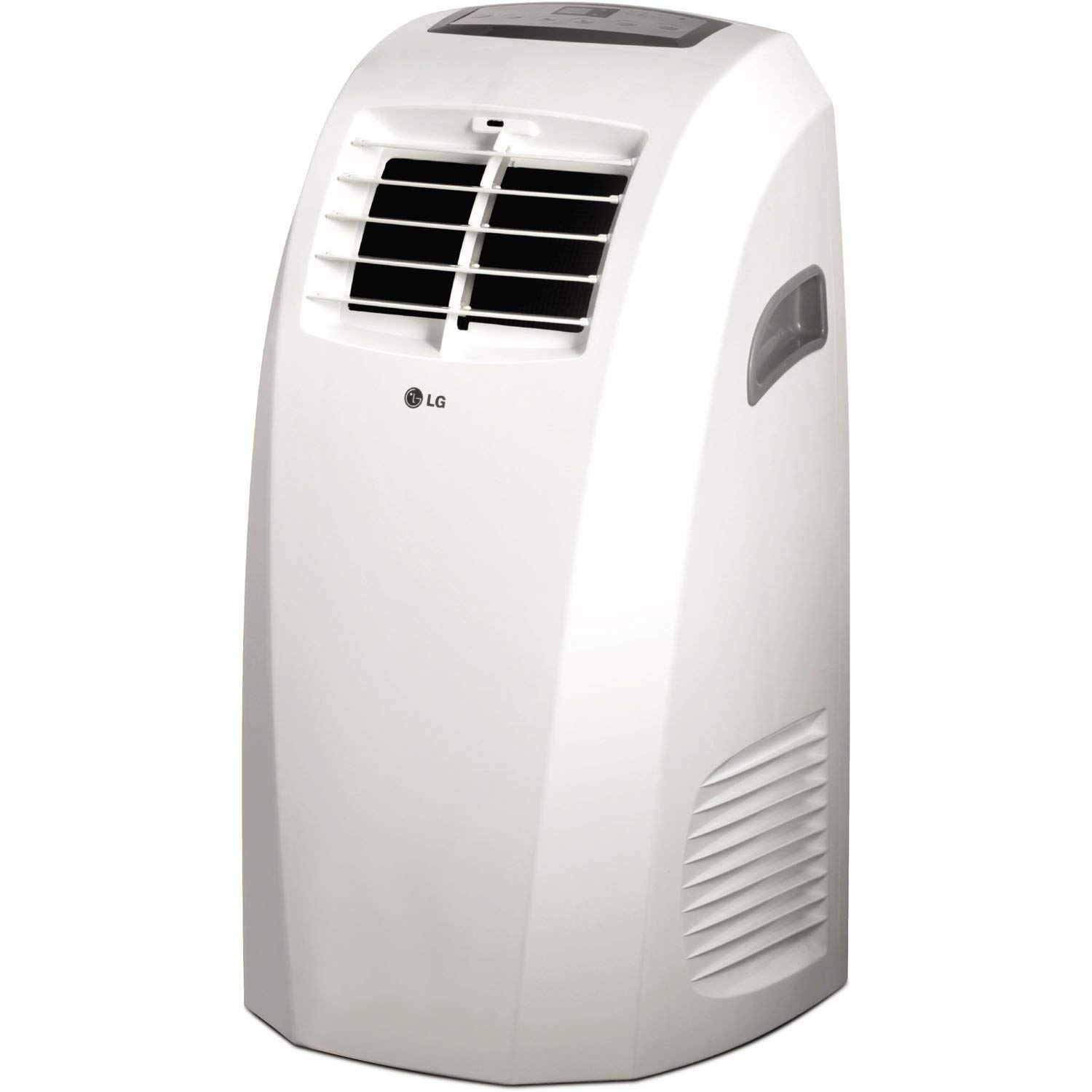 Portable Air Conditioner 115V LP1015WNR by LG
