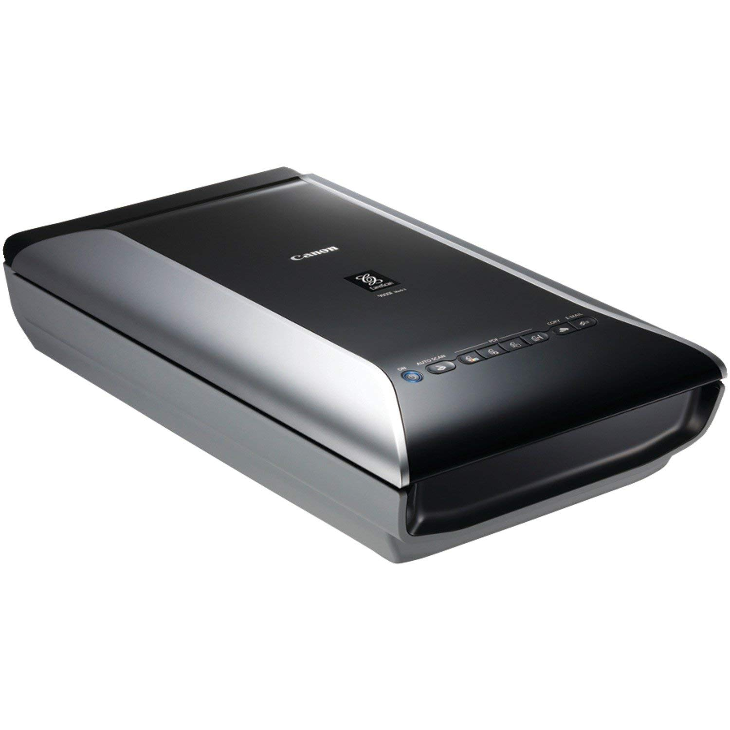 Canon CanoScan Flatbed 9000F MKII Photo Scanner
