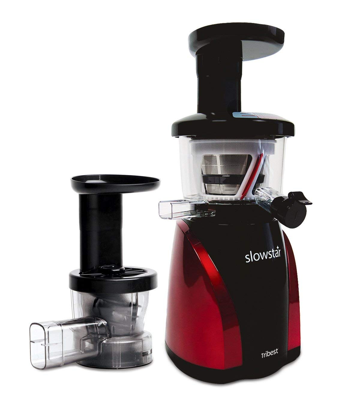 Tribest Cold Press Masticating Juicer
