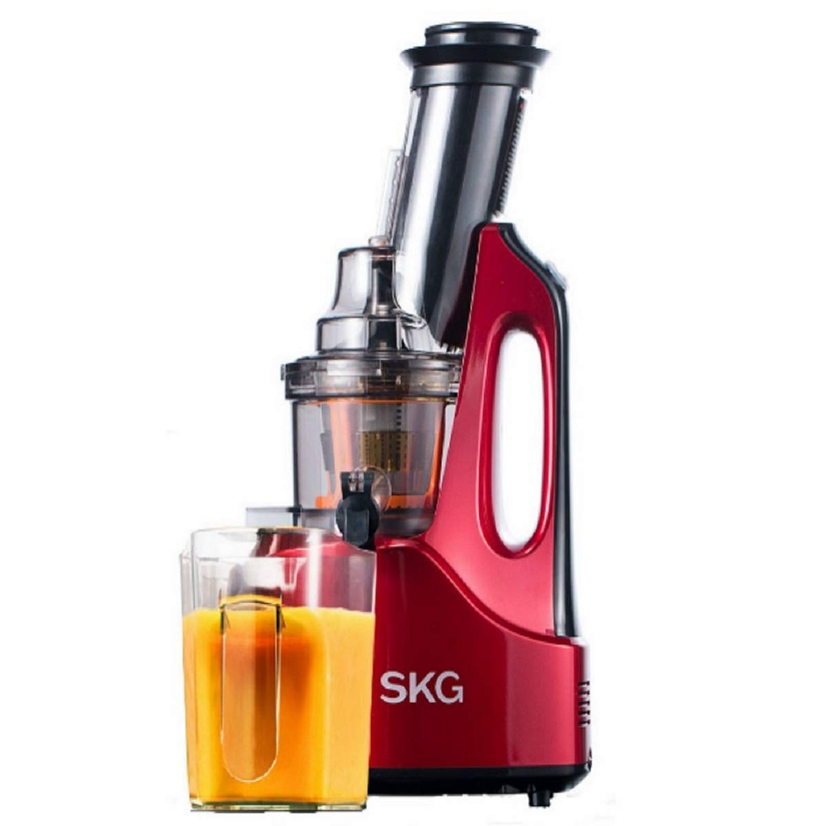 SKG Masticating Juicers