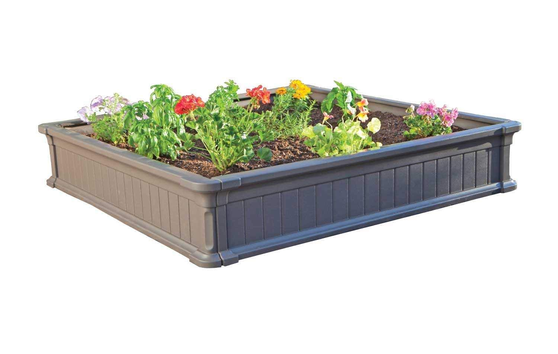 Lifetime Raised Bed Garden, 60069