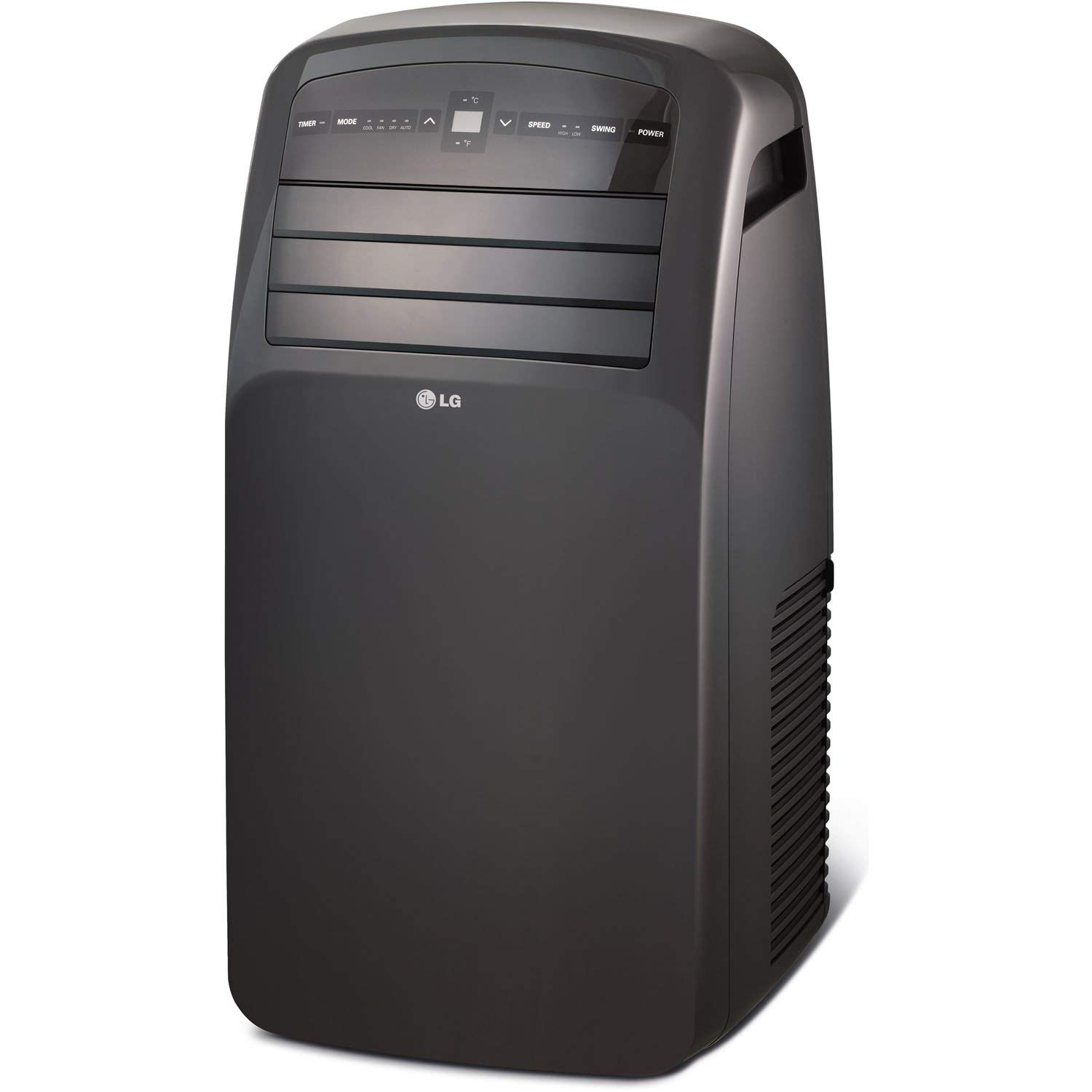 LG 115V Portable Air Conditioner, LP1215GXR