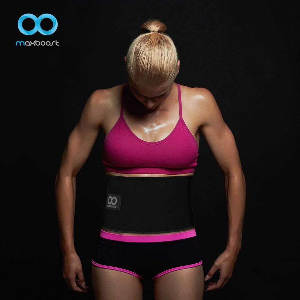 Maxboost Premium Weight Loss Waist Trimmer