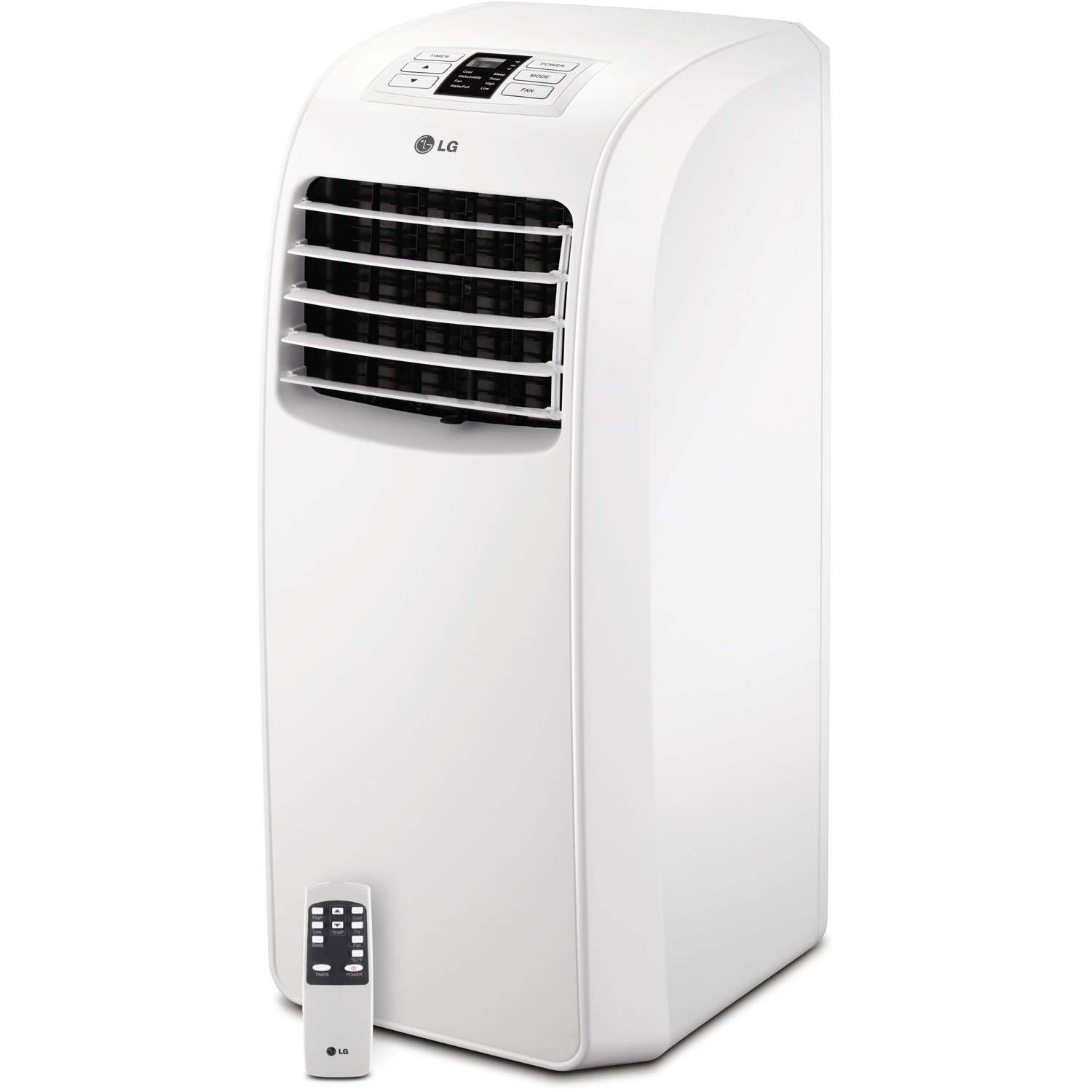 LG Electronics LP0814WNR Portable Air Conditioner, 8,000 BTU