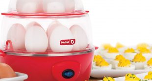 Dash Deluxe Egg Cooker