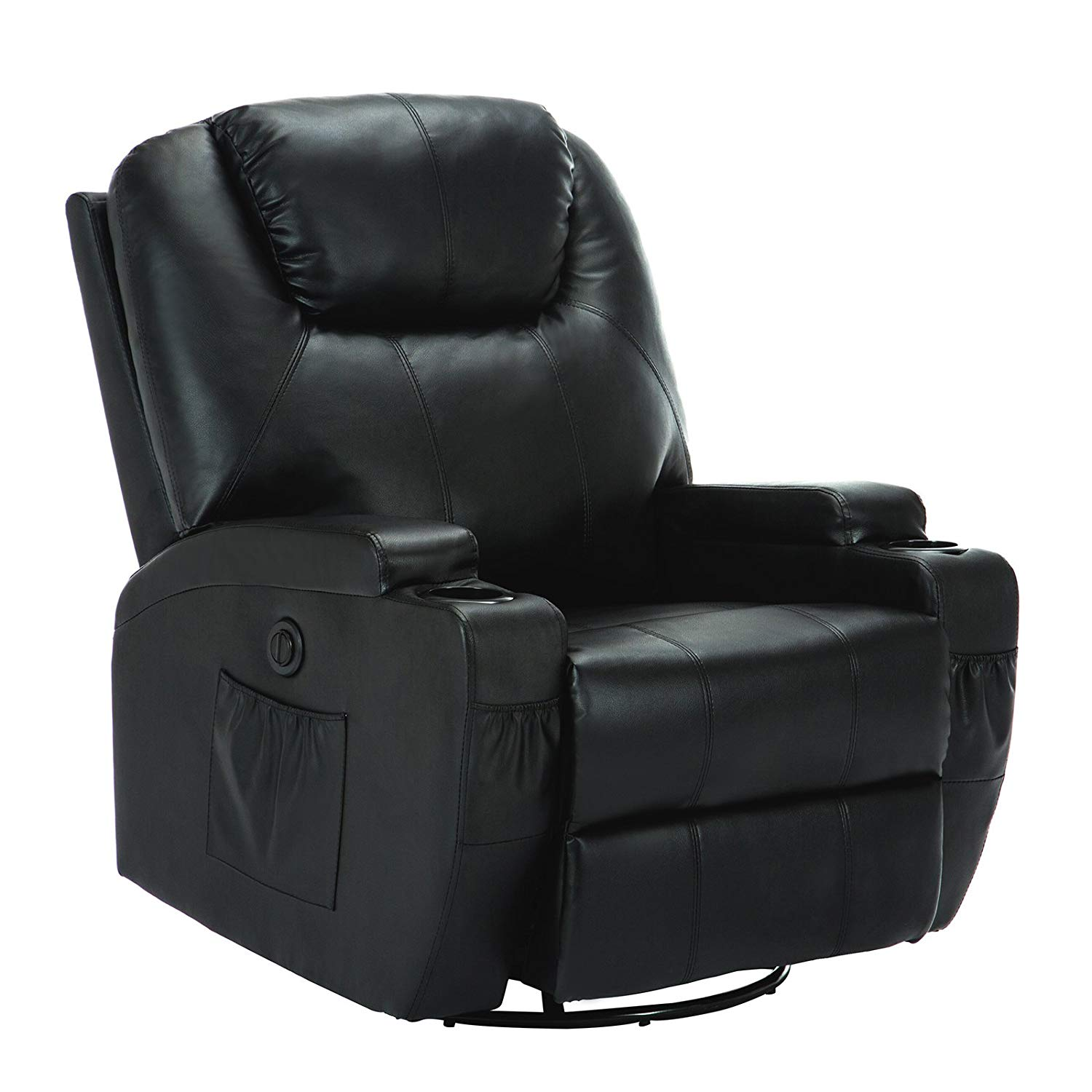 ORKAN Recliner Electric Sofa