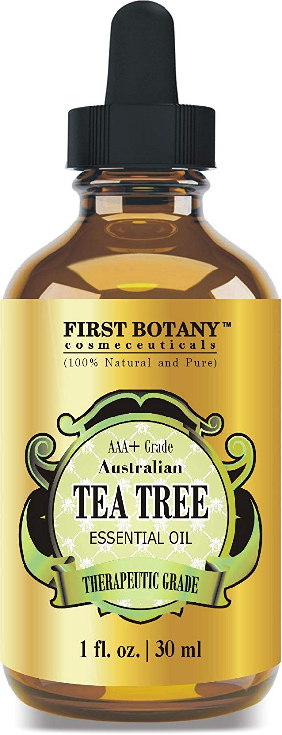 First Botany Tea Tree Oil with Terpinen