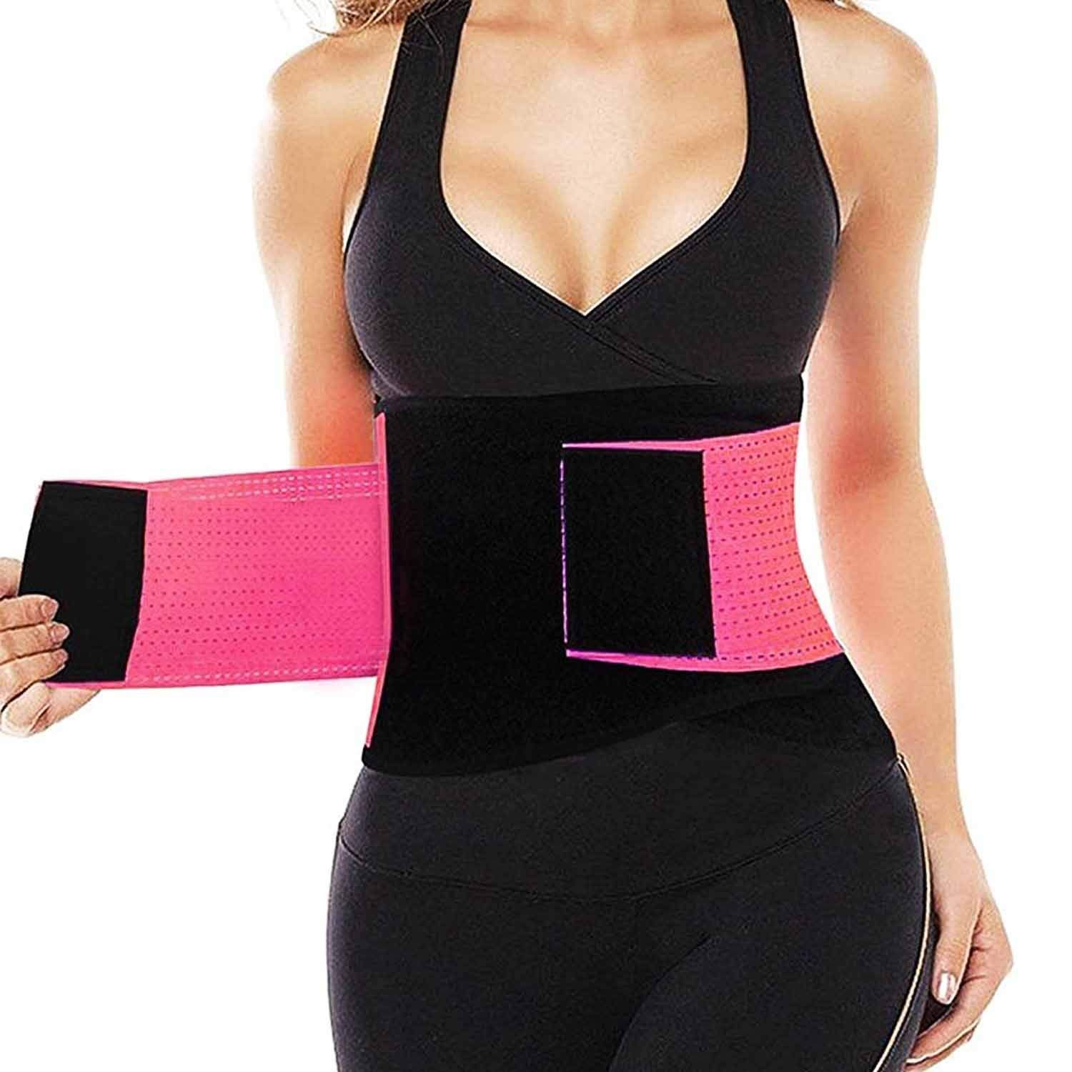 FOUMECH Women's Waist Trimmer