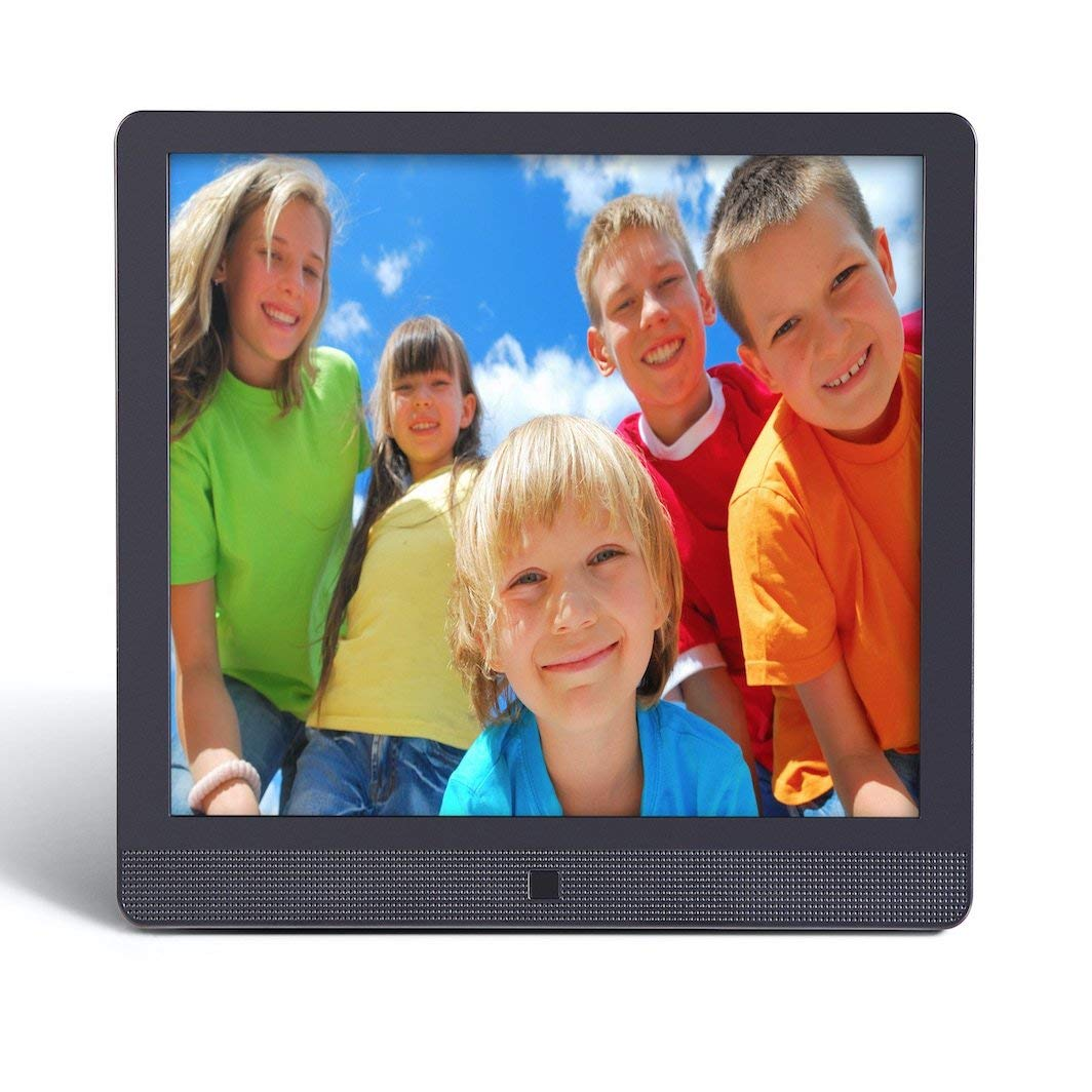 PIXAL Digital Photo Frame