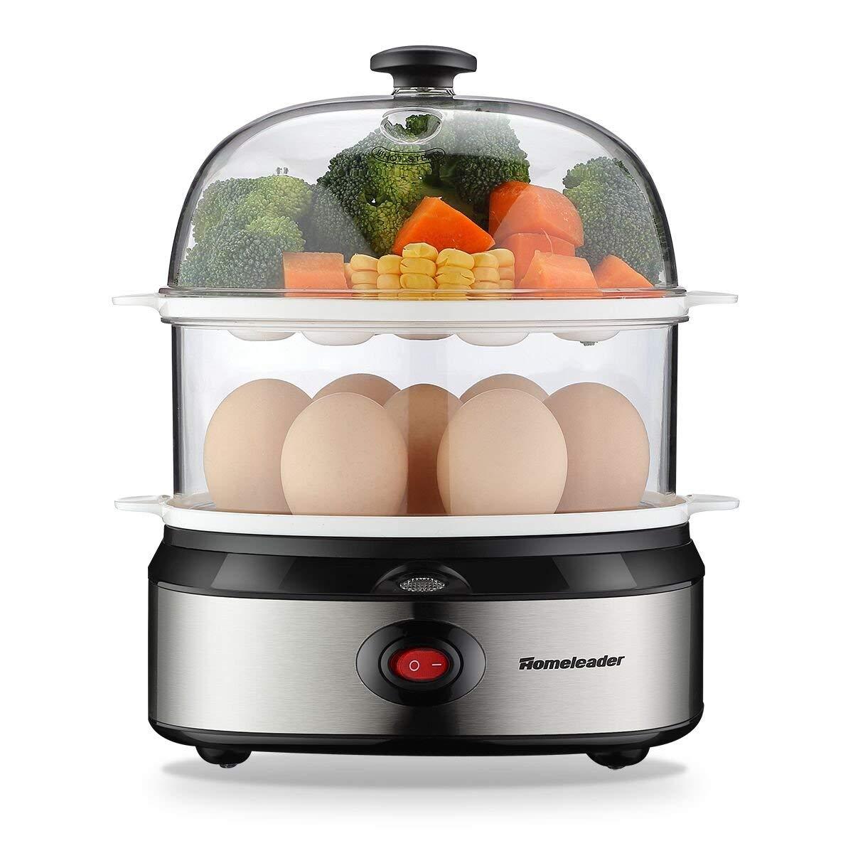 Homeleader Egg Cooker