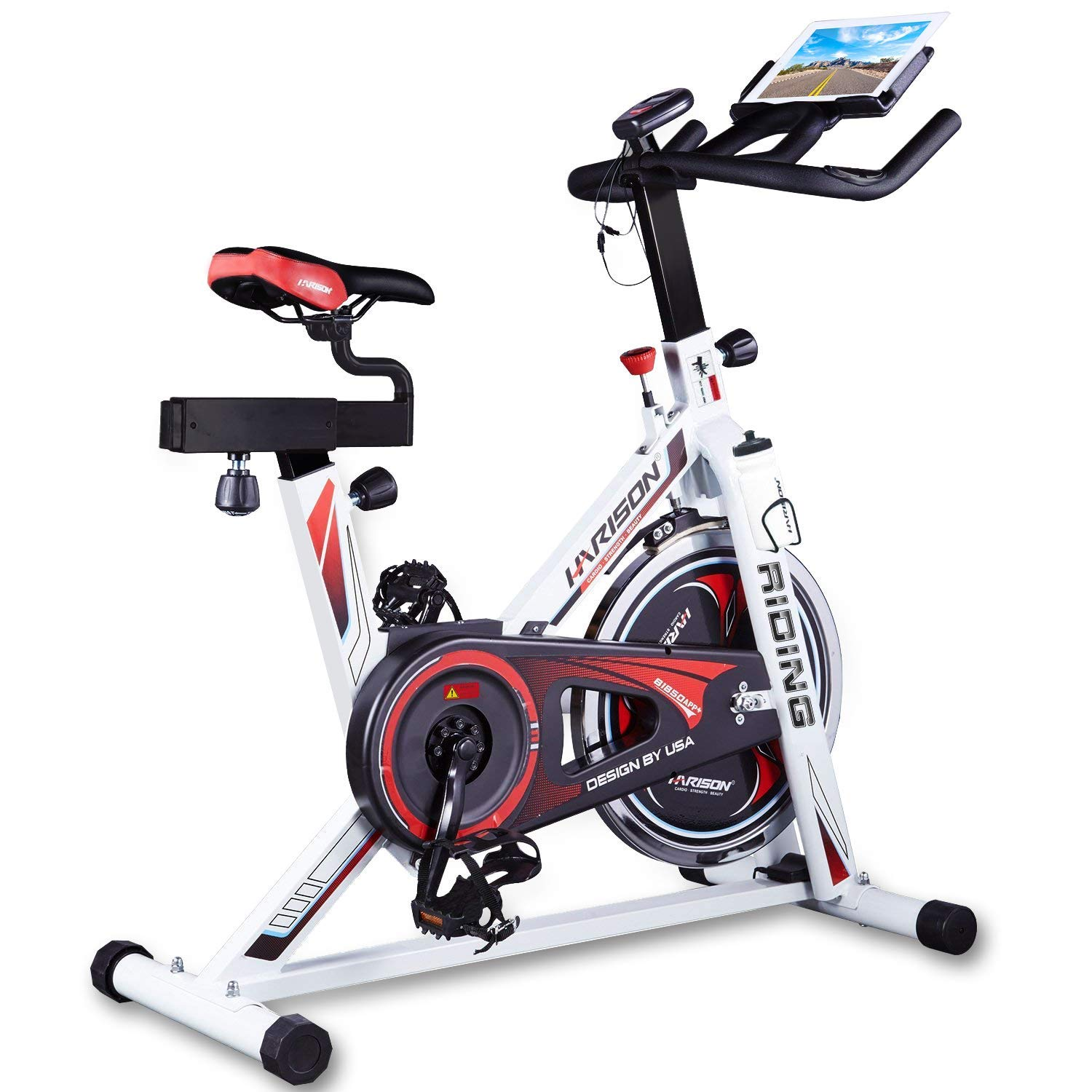 HARISON Pro Indoor Cycling Peloton Bike
