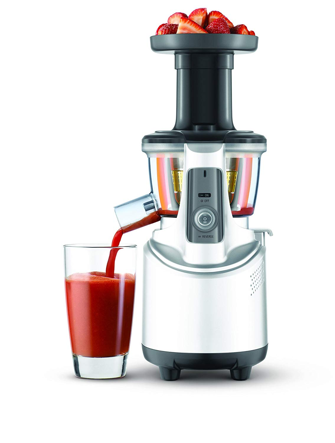 Breville BJS600XL Masticating Juicer