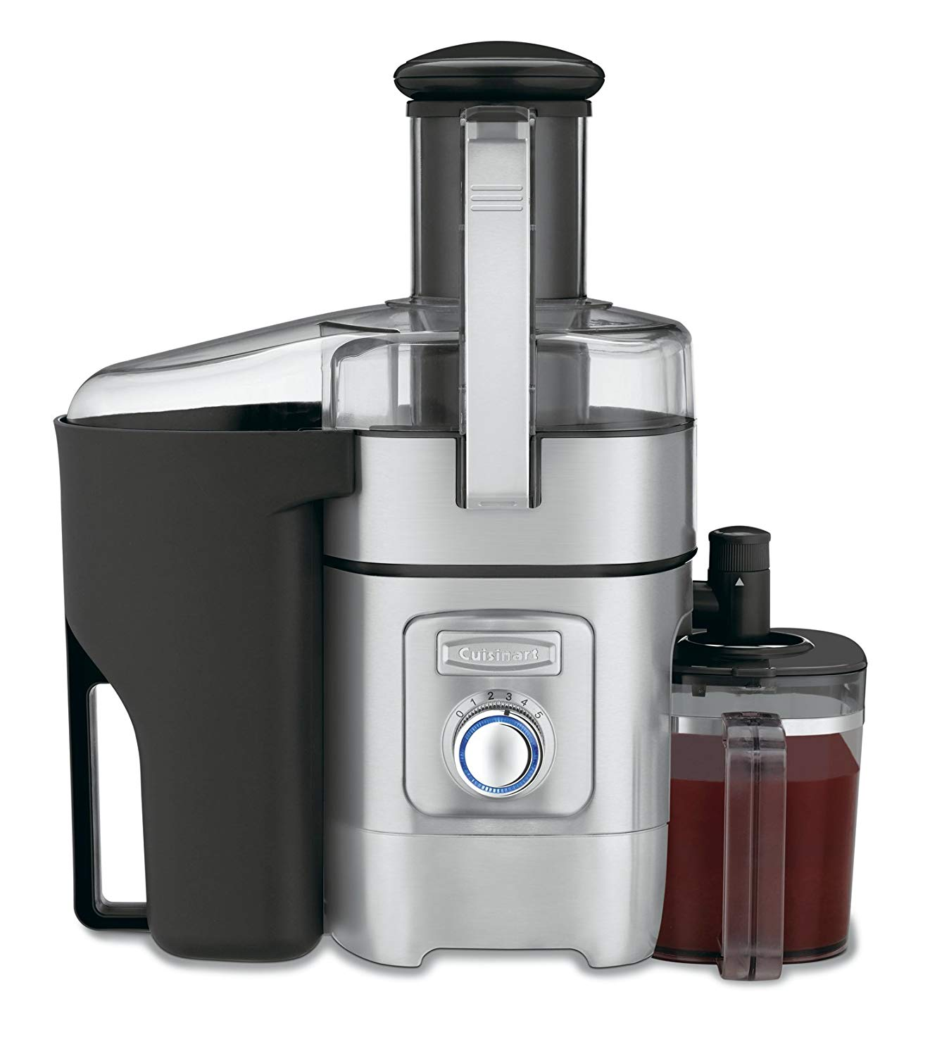 Cuisinart Masticating Juicer