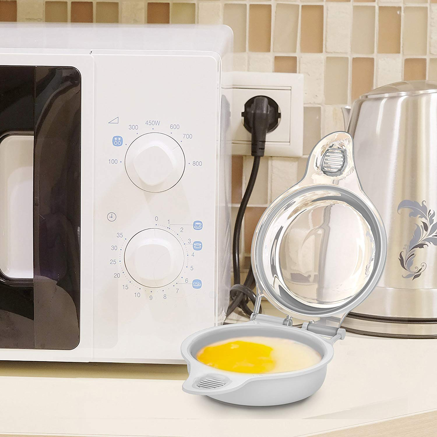 Chef Buddy Egg Cooker