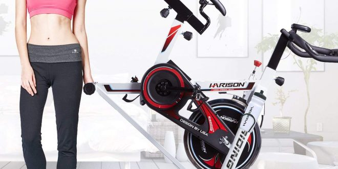Top 10 Best Peloton Bikes in 2018 Reviews