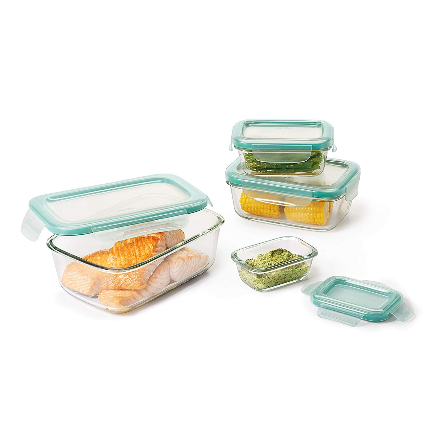 OXO Grips Leak proof Storage Container
