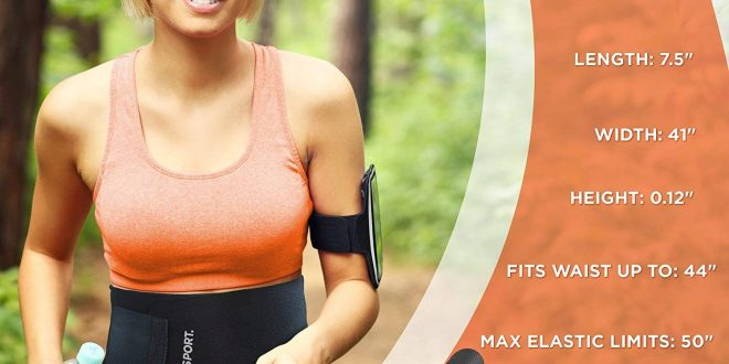 47cb42dac5 Top 10 Best Waist Trimmers in 2019 Reviews - Top Best Pro Review