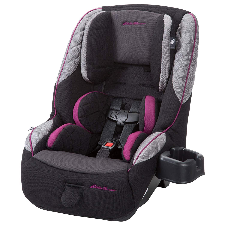 Eddie Bauer XRS Convertible Car Seat