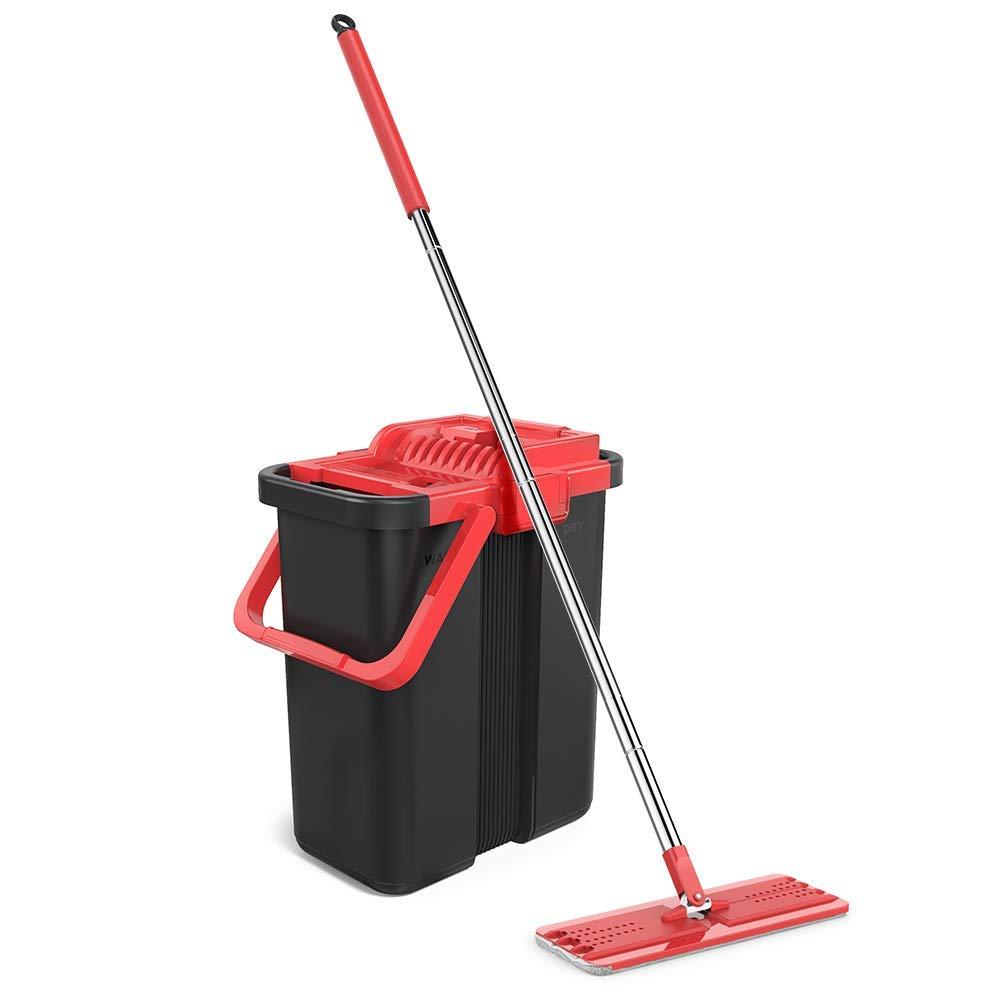 Topmop Microfiber Mop Bucket
