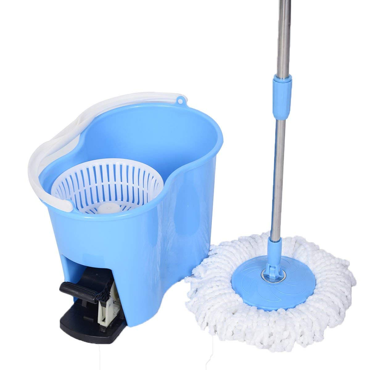 Super buy Microfiber Mop Bucket