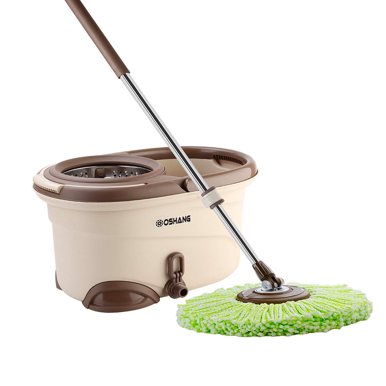 Oshang EasyWring Mop Bucket