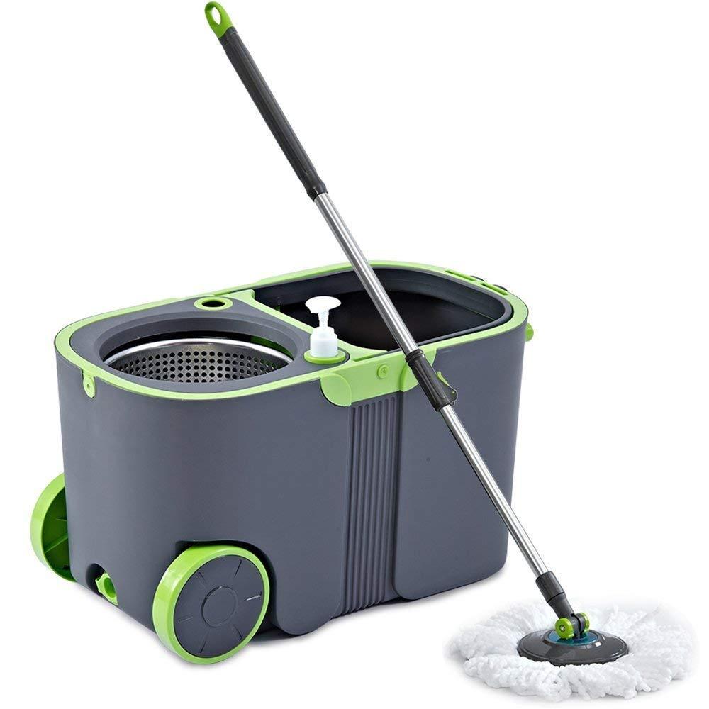 UTOKIA Deluxe Mop Bucket