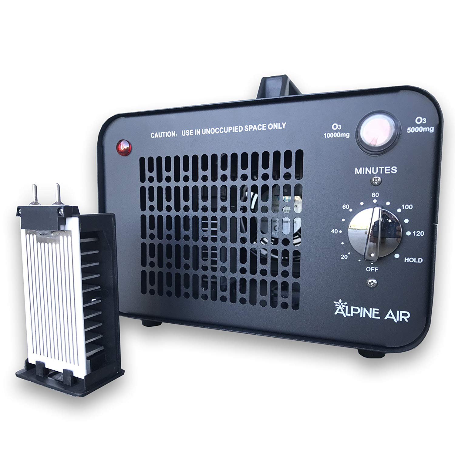 Alpine Air Commercial Ozone Generator