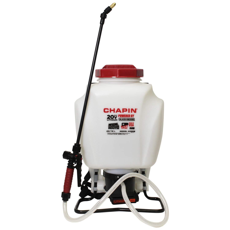 Chapin International 63985 Chapin Battery Backpack Sprayer