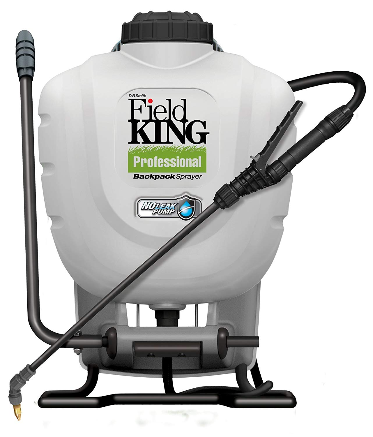 D.B Smith Field King Professional 190328 Backpack Sprayer