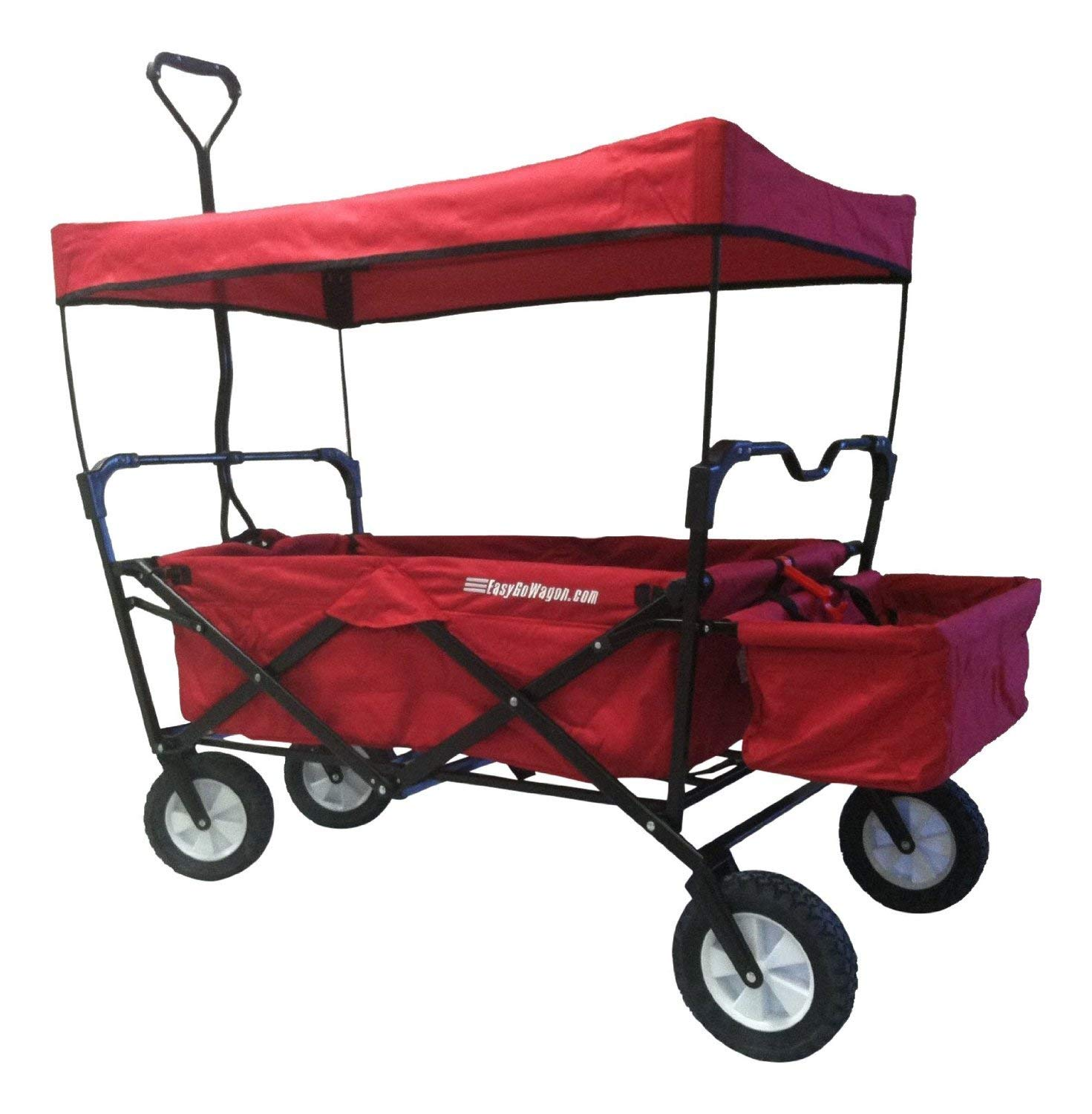 EasyGo Wagon Folding