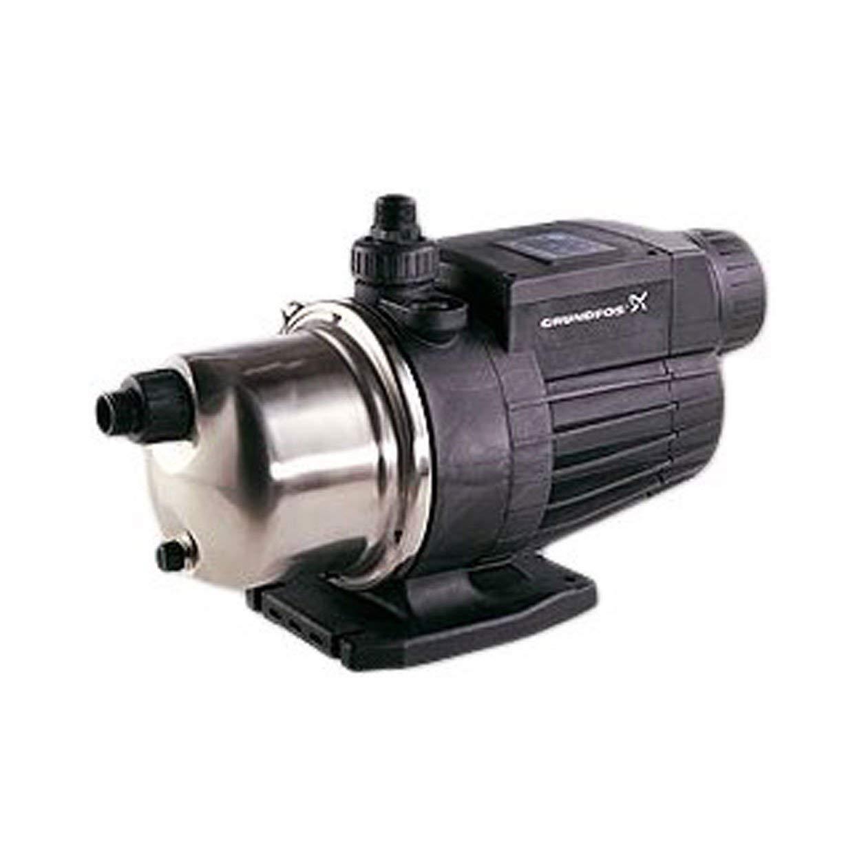 Grundfos MQ3-35 96860172 3/4 HP Pressure Booster Pump