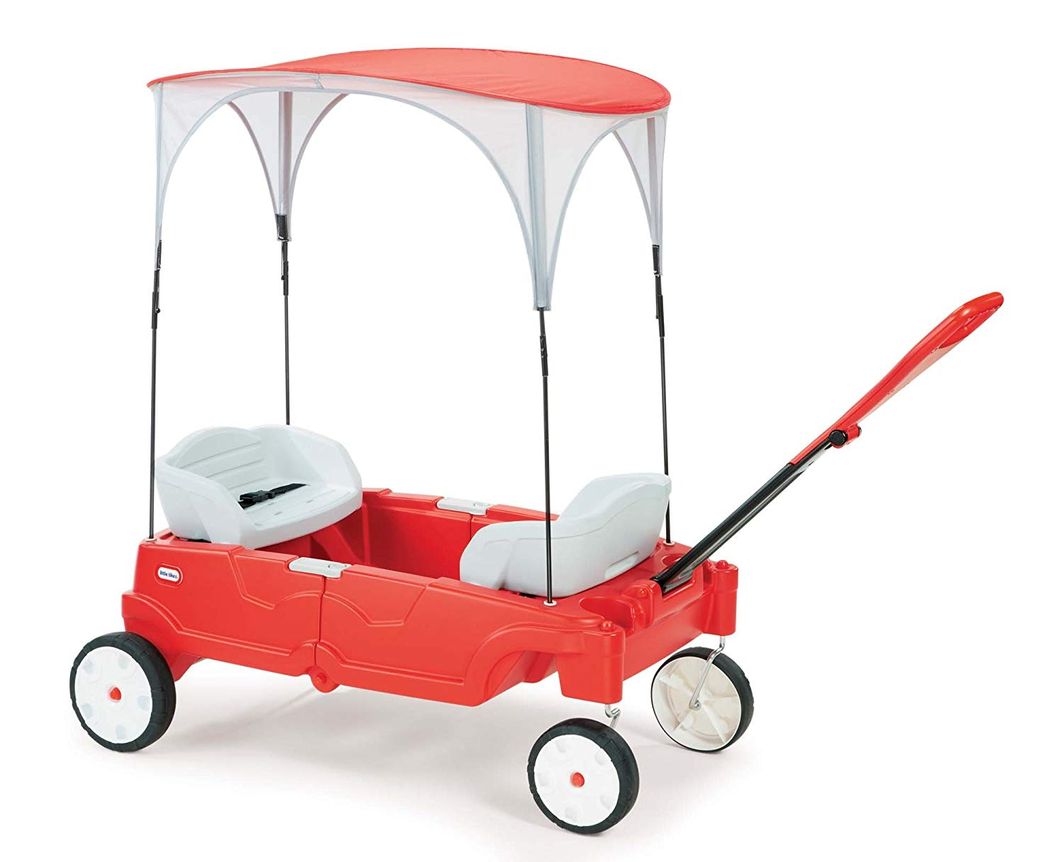 Little Tikes Fold 'n Go Deluxe Folding Wagon