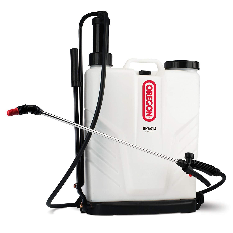 Oregon 3-Gallon Backpack Sprayer, 37-600