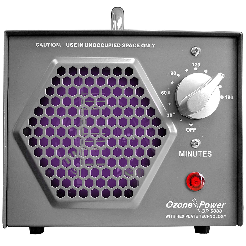 Ozone Power OP5000