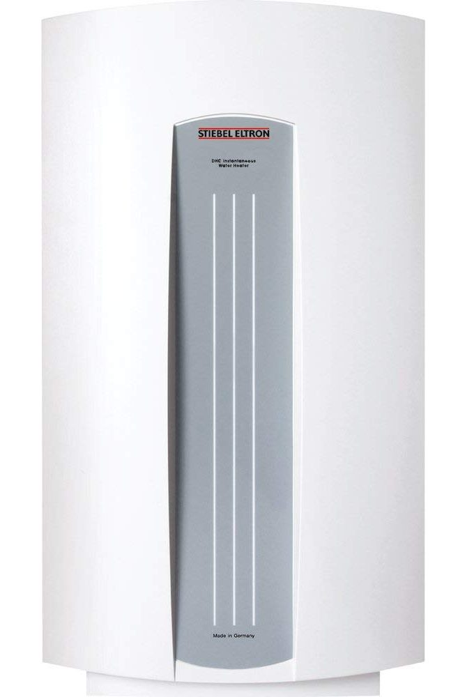 Stiebel Eltron 074050 120V Tankless Electric Heater