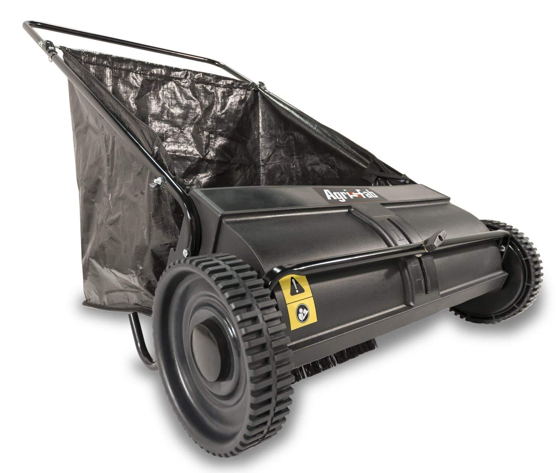 Agri-Fab 26-Inch Push Lawn Sweeper, 45-0218
