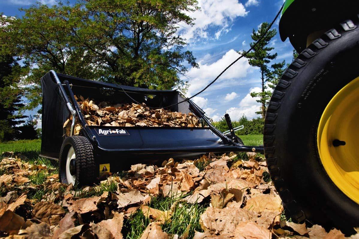 Agri-Fab 45-0320 42-Inch Lawn Sweeper