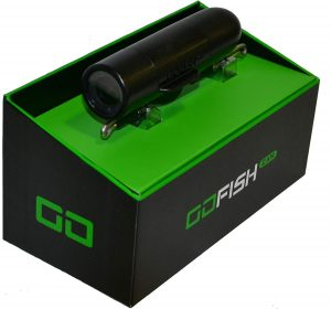 GoFish Cam Wireless Underwater Fishing Camera