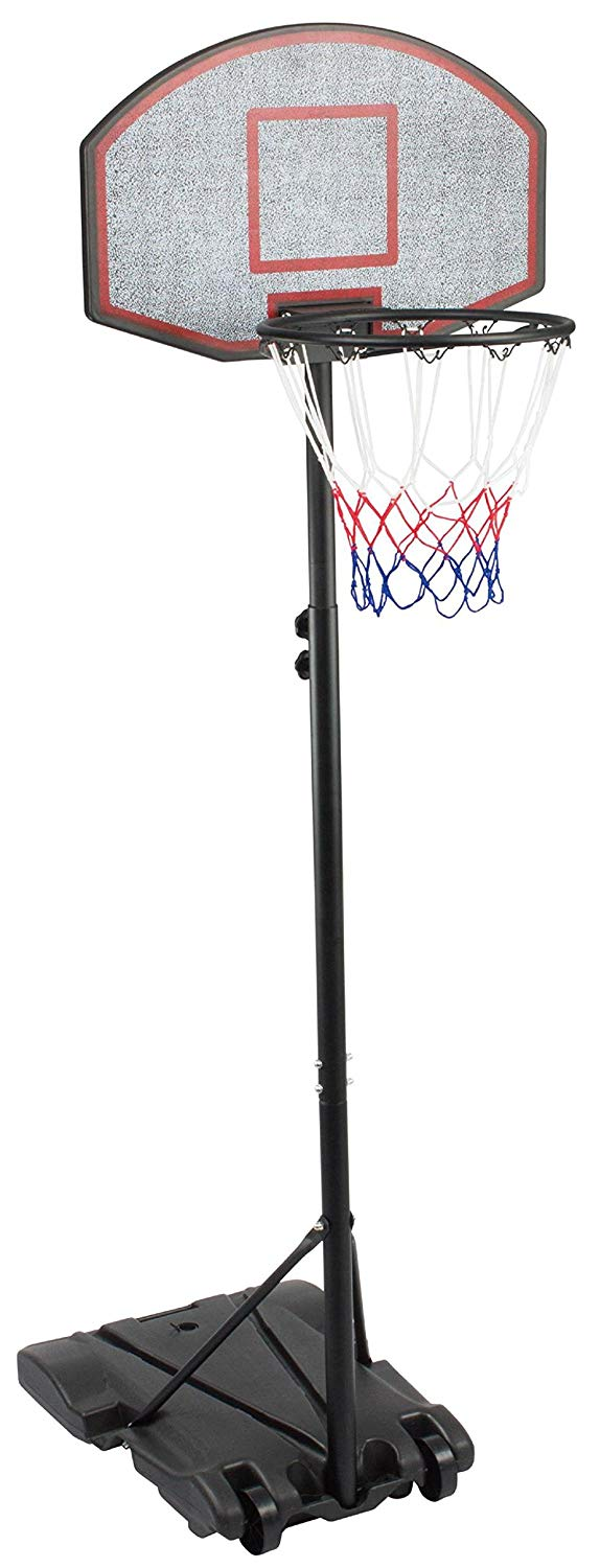 Movement God Youth Basketball Hoop