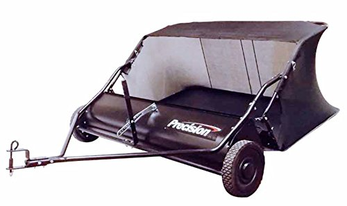 Precision LSP48 Lawn Sweeper