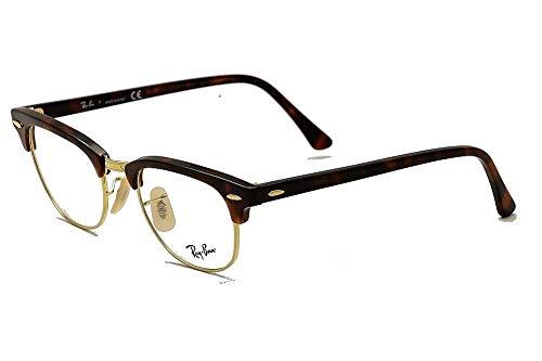 RX5154 Clubmaster Ray Ban Eyeglasses