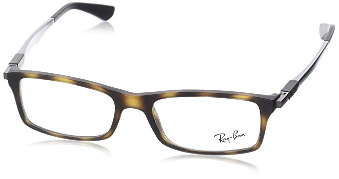 Ray-Ban Men's Eyeglasses, RX7017